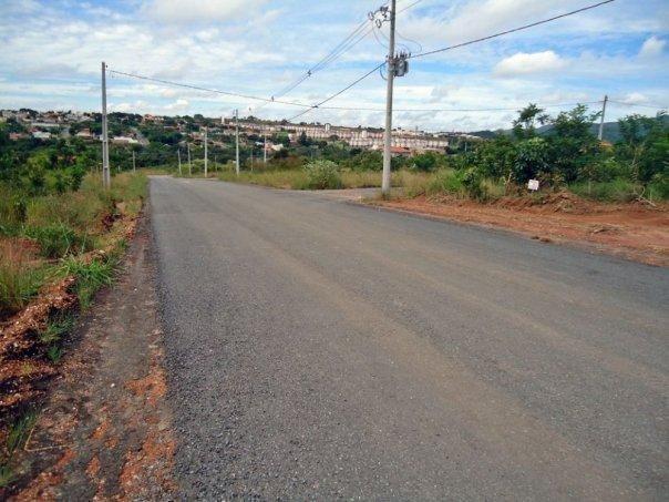 Promopção de lotes parcelados dentro de Caldas Novas - Lote a Venda no bairro Es... - Foto 3