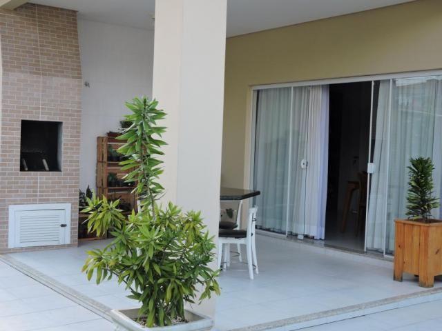 Casa de condomínio à venda com 4 dormitórios em Vila nova, Joinville cod:2172 - Foto 12
