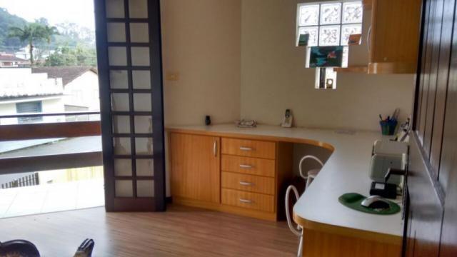 Casa à venda com 4 dormitórios em América, Joinville cod:1377 - Foto 9