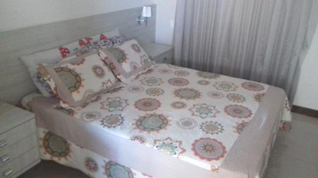 Vendo cobertura j. penha 4 quartos/2 suítes, 3 vg, sol manhã, varanda gourmet ref357 - Foto 7