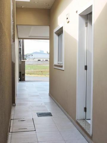 Casa de condomínio à venda com 4 dormitórios em Vila nova, Joinville cod:2172 - Foto 15