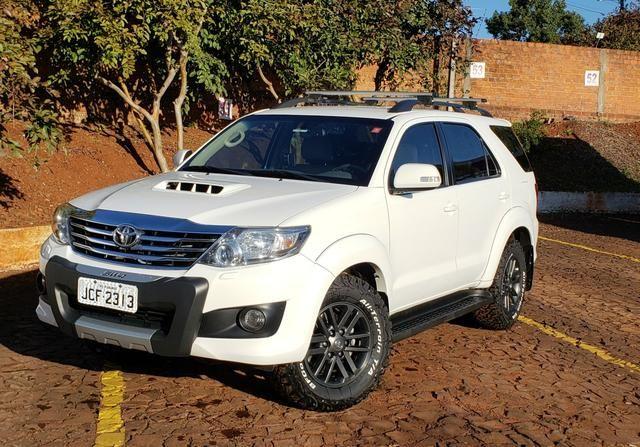 Toyota SW4 2012 - Impecável