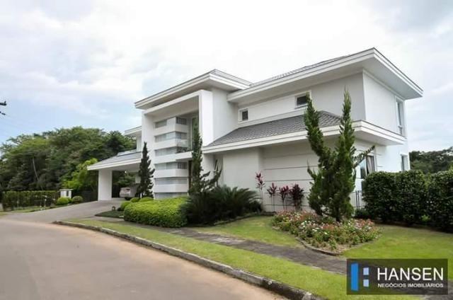 Casa de condomínio à venda com 4 dormitórios em Centro (pirabeiraba), Joinville cod:2018 - Foto 2