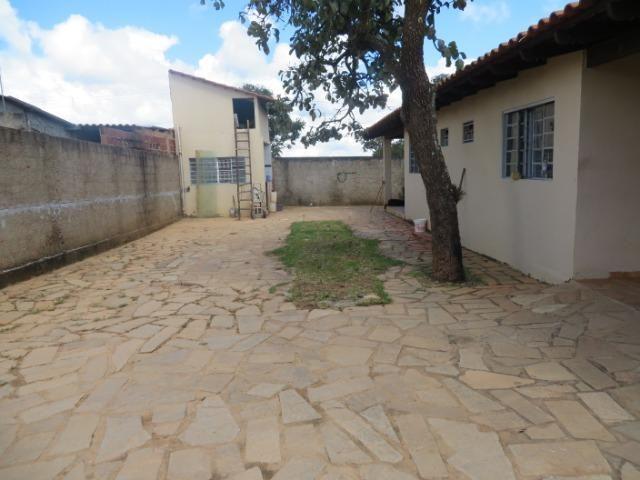 Condomínio Terra Santa, Ponte Alta, estudo proposta em Casa do Gama - Foto 7