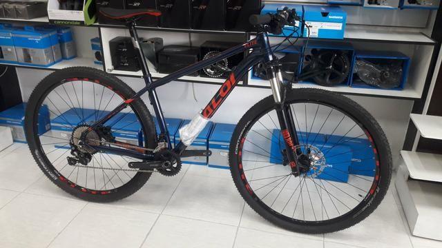 f41c85b6f Bicicleta Caloi Elite 2019 lançamento - Ciclismo - Centro