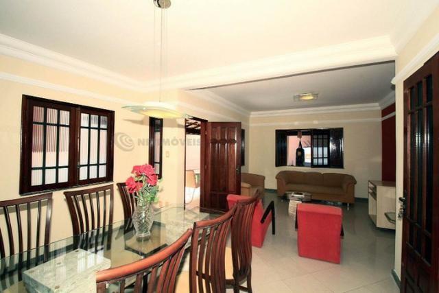 Excelente Casa 2 Pavimentos com 3 Quartos à Venda em Piatã ( 655616 ) - Foto 2
