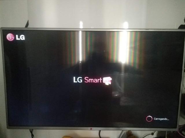 1e4798cab Smart TV Led 42 FullHd LG