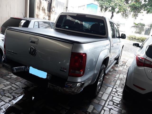 Vw - Volkswagen Amarok 4x4 highline - Foto 3