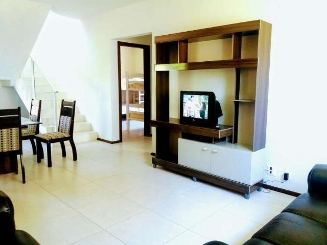 Pra ir à pé para a Praia - Casa em Condomínio Fechado com 4 Dormitórios - Foto 3