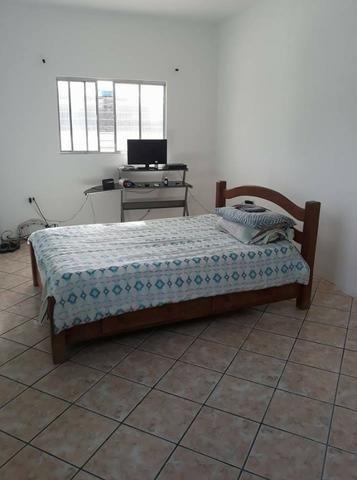 Casa duplex Alto Padrão 4 qtos/ na laje/ cobertura/ 3 vagas/ ibura de baixo - Foto 20