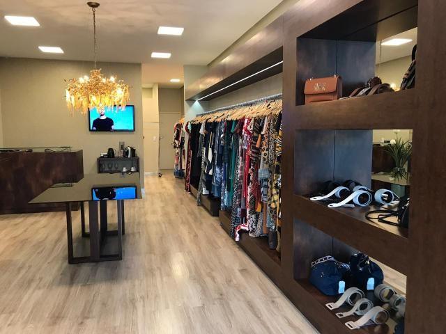 f7d849525 Vendo loja de roupas femininas Boutique - setor Marista - Comércio e ...