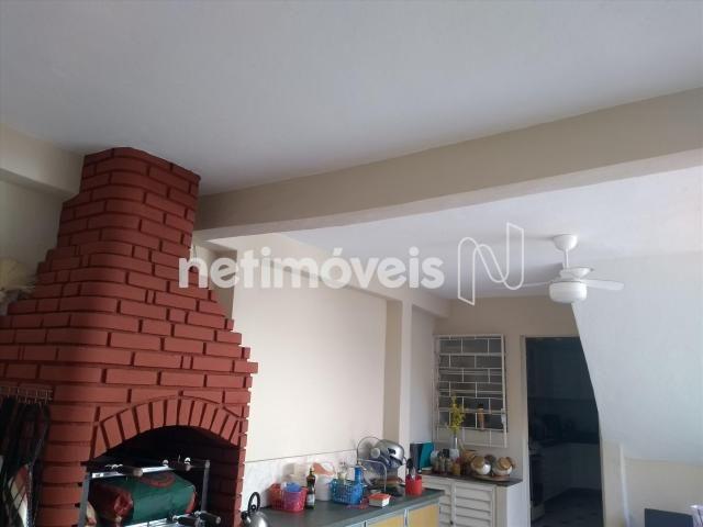 Casa à venda com 5 dormitórios em Conjunto celso machado, Belo horizonte cod:760423 - Foto 19