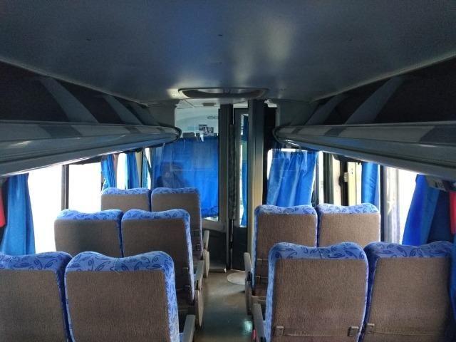 Microônibus rodo viário Comil / 9.150 - 2011 completo - Foto 9
