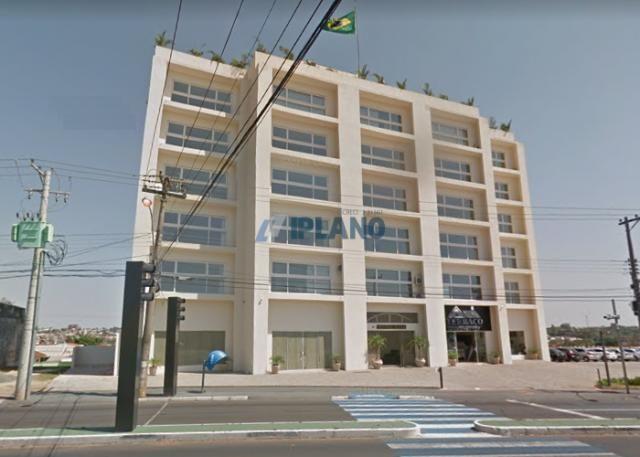 Loja comercial para alugar em Vila marina, São carlos cod:3348
