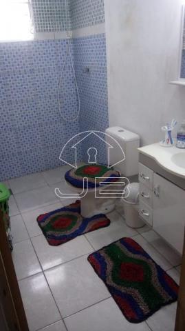 Casa à venda com 3 dormitórios em Jardim terras de santo antônio, Hortolândia cod:CA002814 - Foto 9