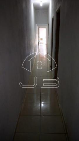 Casa à venda com 3 dormitórios em Jardim terras de santo antônio, Hortolândia cod:CA002814 - Foto 6