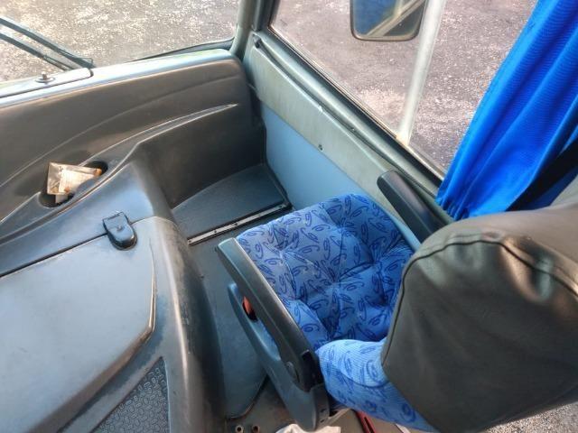 Microônibus rodo viário Comil / 9.150 - 2011 completo - Foto 7