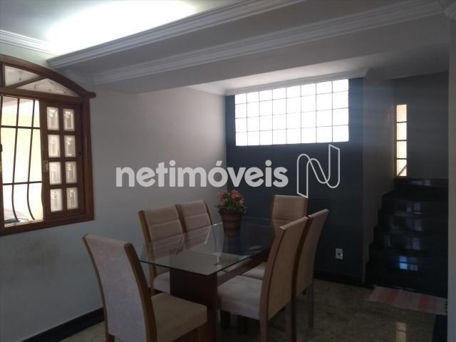 Casa à venda com 5 dormitórios em Conjunto celso machado, Belo horizonte cod:760423 - Foto 6