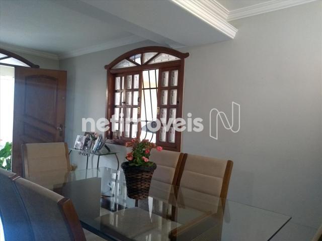 Casa à venda com 5 dormitórios em Conjunto celso machado, Belo horizonte cod:760423 - Foto 7