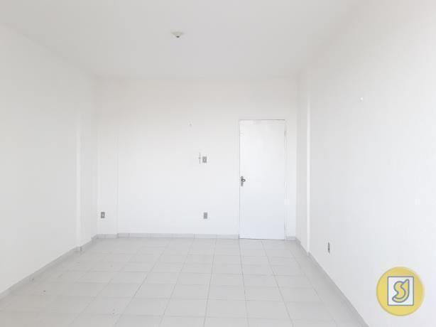 Kitchenette/conjugado para alugar com 1 dormitórios em Centro, Fortaleza cod:41292 - Foto 3