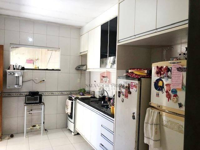 Casa duplex, 4 dormitórios sendo 1 suíte, 190 m², dependência de empregada, salas, 2 garag - Foto 7