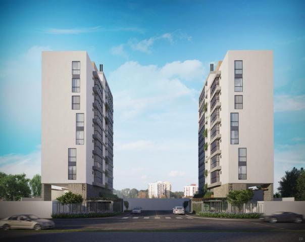 Apartamento à venda com 2 dormitórios em Costa e silva, Joinville cod:V52002