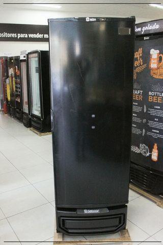 Cervejeira All Black - 410 Litros - Gelopar - Pronta Entrega - Sibéria Equipamentos - Foto 2