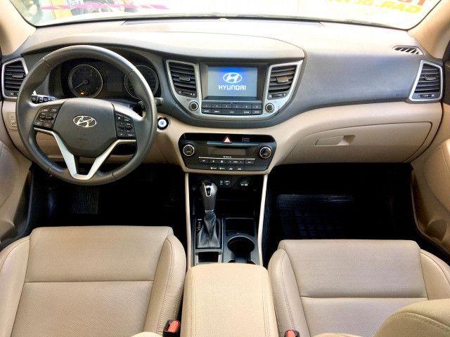 Hyundai Tucson 1.6 GL Turbo, Excelente estado, Garantia de fabrica - Foto 6