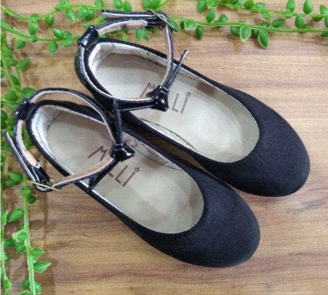 Sandálias, Mules e Sapatilhas