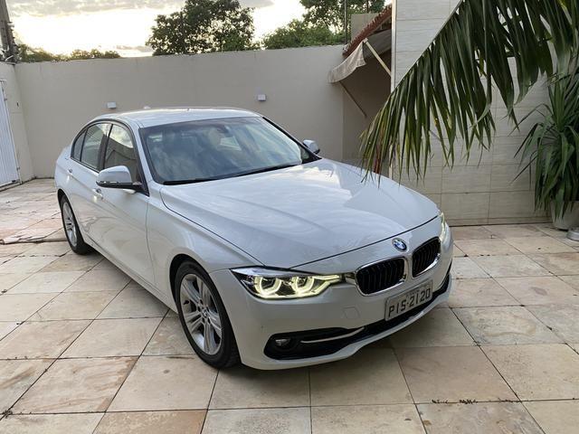 BMW 320i Sport gp 16/16 vendo ou troco - Foto 10