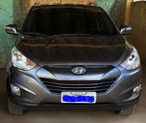 Hyundai IX35 2016 - Automatico - Completo