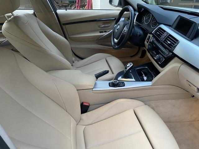 BMW 320i Sport gp 16/16 vendo ou troco - Foto 9
