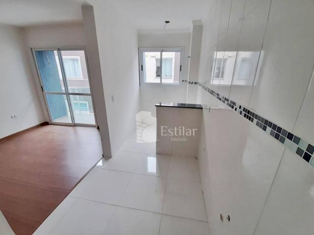 Apartamento 03 quartos no Cidade Jardim, São José dos Pinhais - Foto 6