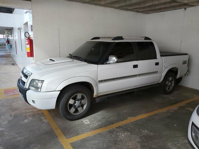 S10 executive diesel 2010 - Foto 6