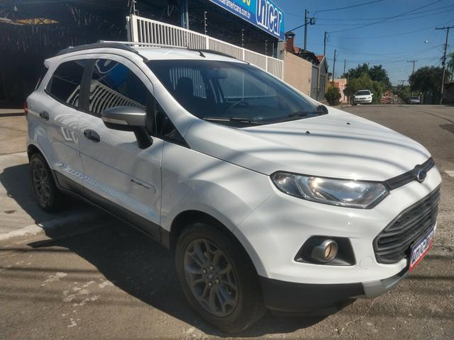 Ford Ecosport 1.6 4P Freestyle Flex - Foto 6