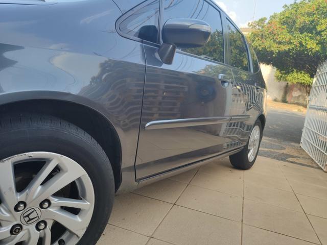 Honda Fit ex CVT - Foto 7