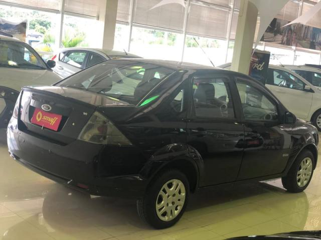 FORD FIESTA SEDAN 1.6 8V FLEX 4P - Foto 3