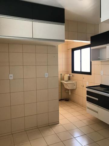 Condomino Napolis com 3 quartos sendo 1 suíte com modulados e climatizado - Foto 13