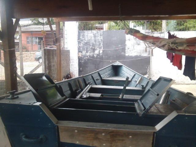 ;barco,motor,carreta - Foto 9