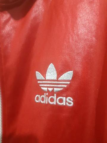 Casaco P/M original Adidas - Chile 62 - Foto 4