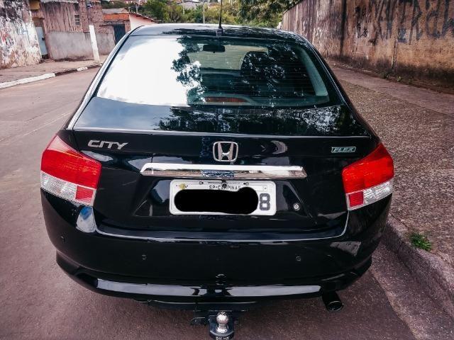 Honda City 2012 1.5 Manual - Foto 10