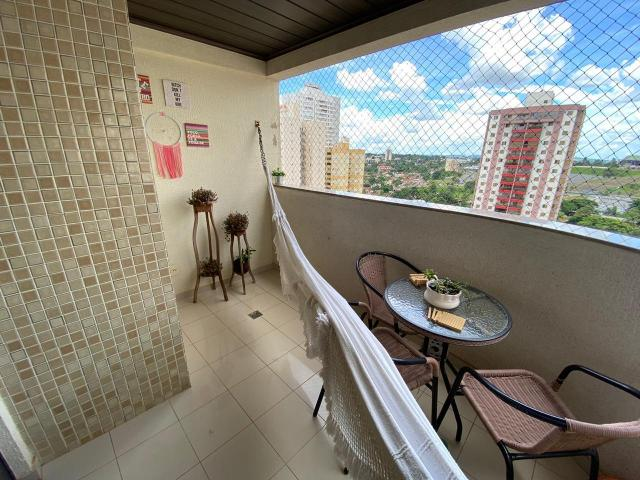 Apartamento 128 m² Res Rio Jordão - Jardim Goiás - Foto 6