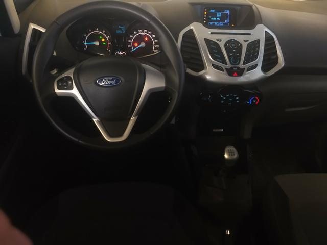 Ford Ecosport 1.6 4P Freestyle Flex - Foto 14