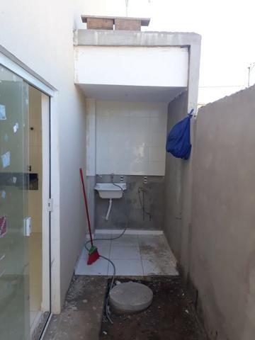 BN- L.I.N.D.A Casa Duplex em Jacaraípe 02 quartos com suíte - Foto 13