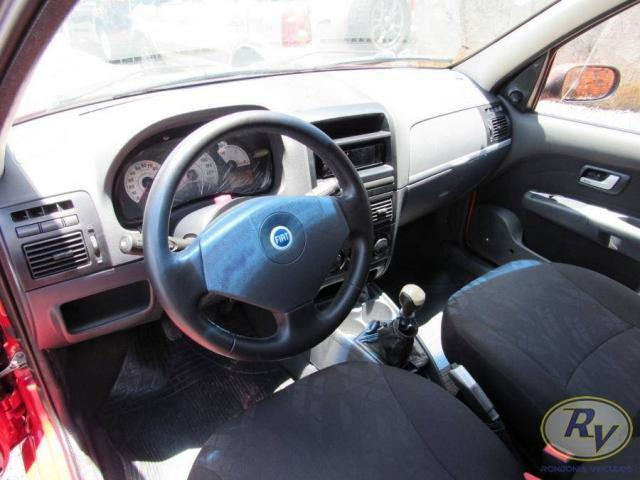 FIAT PALIO 2008/2008 1.0 MPI ELX 8V FLEX 4P MANUAL - Foto 3