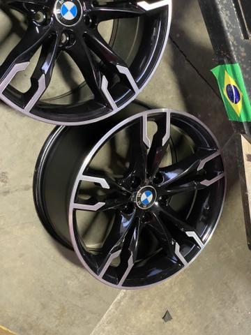 Rodas BMW Série 3