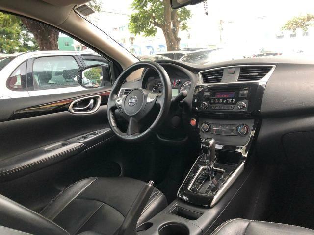 Nissan Sentra automático - Foto 3