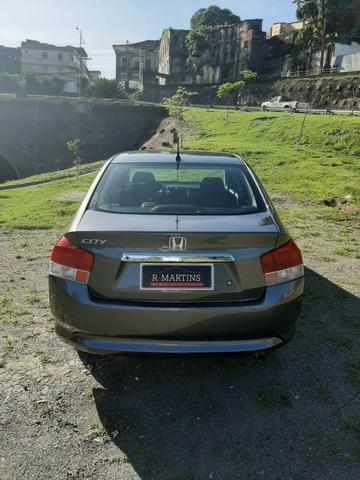 Honda City DX 1.5 aut 12/12 - Foto 6