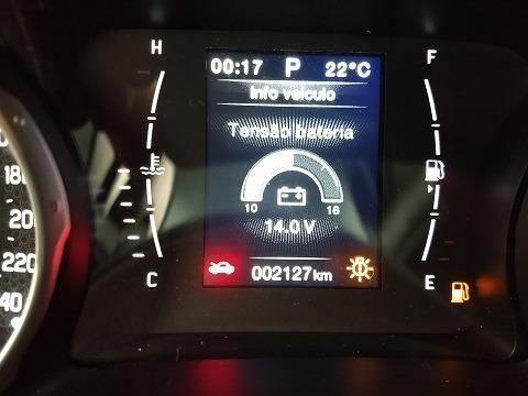 Toro Endurance 1.8 Flex Aut - Foto 2