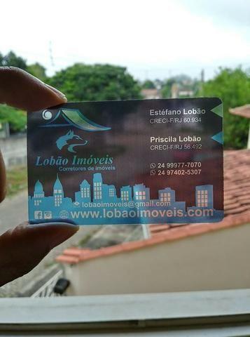 Cartões de Visita - Foto 3